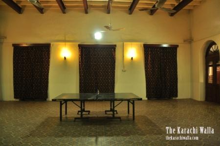 TT Room