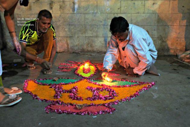 6-people-make-rangoli-with-petals